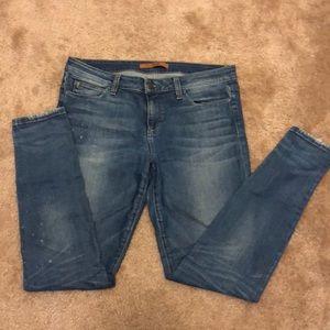 Joe's jeans.